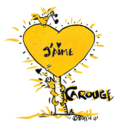 logo jaimecarouge